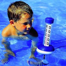 Badevandstermometer
