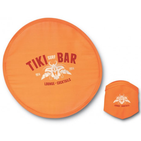 Foldbar frisbee, 24cm Ø, 3087A30