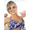 Solbriller med UV400 beskyttelse 7455XA30