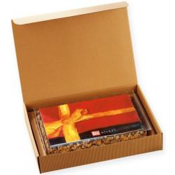 Skærekager med farvefoto 3034A85