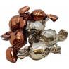 Chokoladekugler med vanilje og knas, 1kg, 4003A416