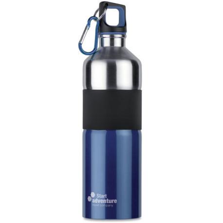 Drikkeflaske i rustfri stål, 750ml, 7490A30
