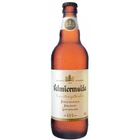 Exclusiv flot lettisk øl