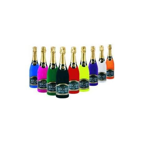 Den må ikke kaldes champagne
