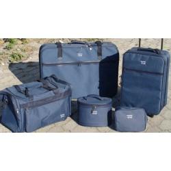 Kuffertsæt 5 dele 1. sortering