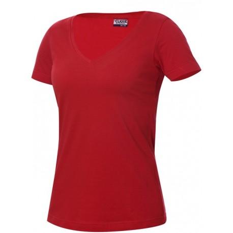 Clique Arden dame t-shirt