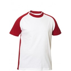 Clique Brook unisex raglan t-shirts 29327a38