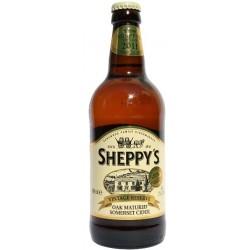 Sheepy´s Vintage Reserve Cider