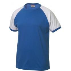 Clique Raglan t-shirts