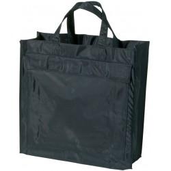 Revisortasker med lomme, 38x38x14cm 6606a03