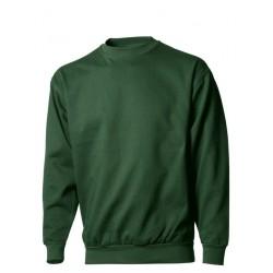 Sweatshirts med rund hals 12230a61
