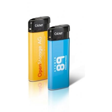 Cricket Pocket lighter