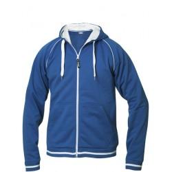 Clique herre sweatshirts med hætte 21051a38
