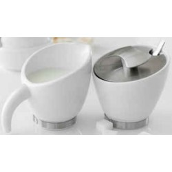 Mælkekande og sukkerskål