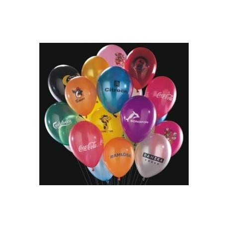 Kæmpe balloner