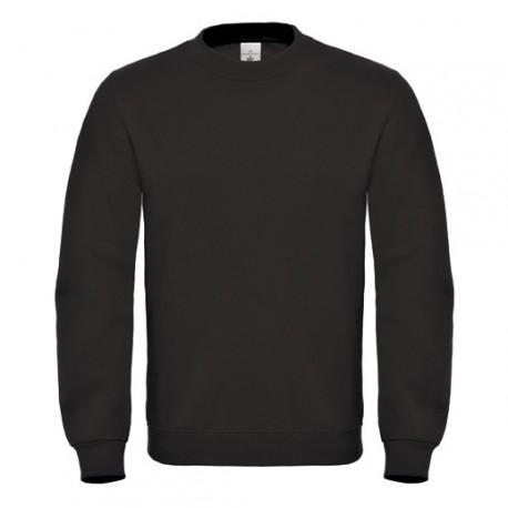B&C unisex sweatshirt