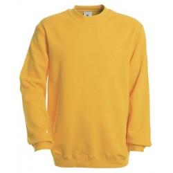 B&C rundhalset sweatshirts 3204a03