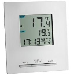 Inden -og udendørs termometer 303047A162