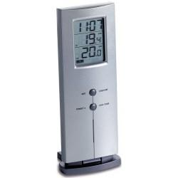 Inden -og udendørs termometer 303009A162
