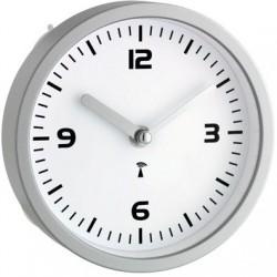 Radiostyret badeværelses ur