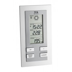 Radiostyret vejrstation 351117a162