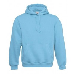 B&C Unisex hætte sweatshirts 3604a03