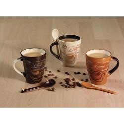 Kaffe gaveæske