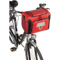 Cykel køletaske