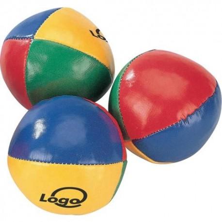Jonglørbolde 5 cm Ø