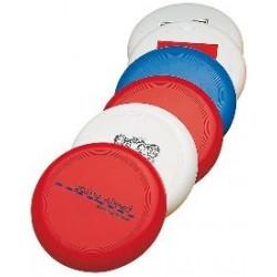 Flyvende tallerken, Frisbee