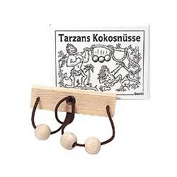 Tarzans kokosnøddeer