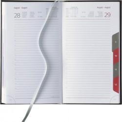 Kalenderbog 105x188mm  International