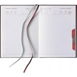 Kalenderbog 145x205mm  International