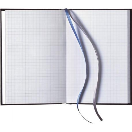 Notesbog, kvadreret, 110x165mm