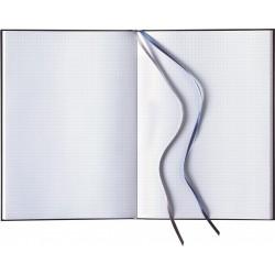 Notesbog, kvadreret, 210x297mm, 668a48
