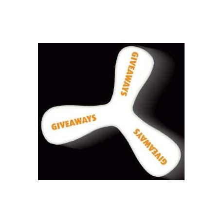 Propel der virker som en boomerang