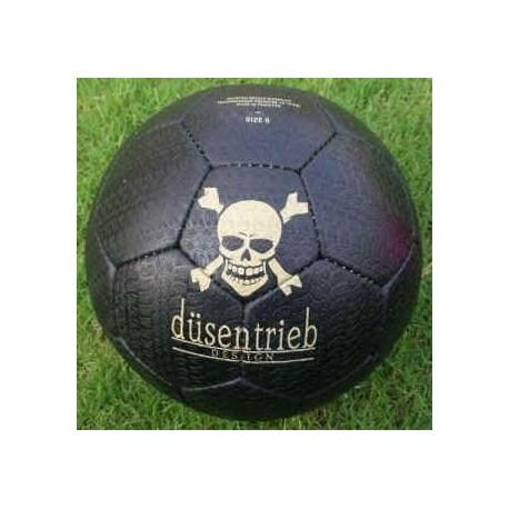 Fodbold eller håndbold