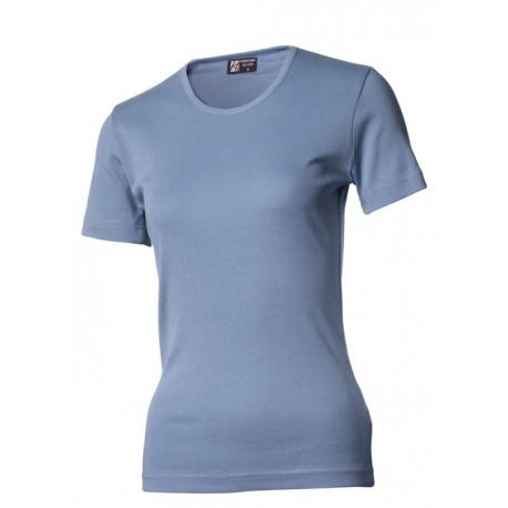 Hurricane Figursyet Dame Rib T-shirt