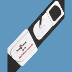 Sikkerhedsselekniv
