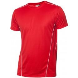 Clique Ice Sport unisex t-shirts 029336A38