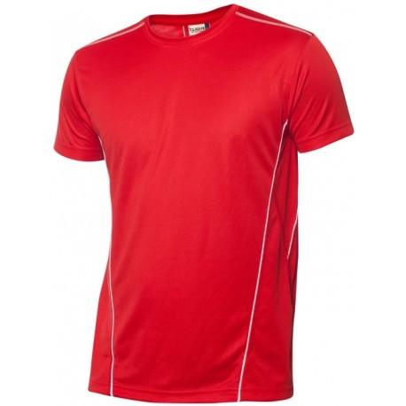 Clique Ice Sport unisex t-shirt
