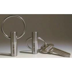 Cylinder nøglering