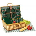 Picnic kurve & picnic tasker m/service