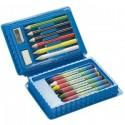 Blyanter, pencils